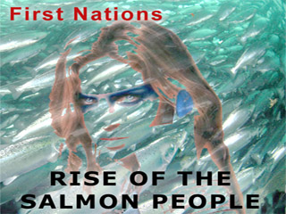 Rise of the Salmon People